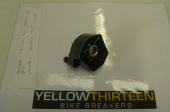 HONDA CBR125 RSF  IGNITION SWITCH TOP COVER  #9 (CON-B)